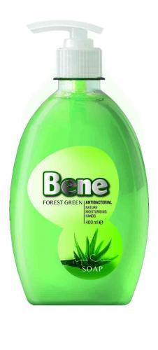 Горско зелено помпа