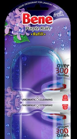 WC Фреш Purple rain резерва